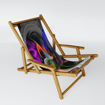 Sling Chair - cosmos